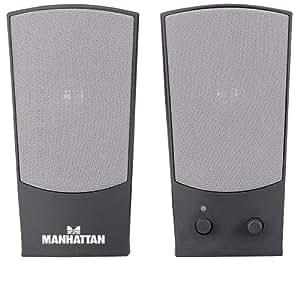Manhattan 2150 USB Powered Speaker System