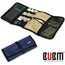 BUBM Double Layer Organizer Tasche