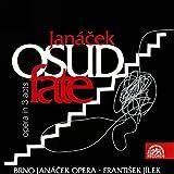 Janacek: Osud Fate (Gesamtaufnahme) (Aufnahme Brünn 1975/1976)