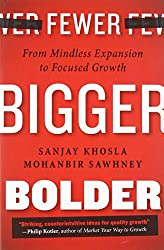 Fewer, Bigger, Bolder: From Mindless Expansion to Focused Growth