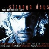 Strange Days-Music from the - Verschiedene Interpreten