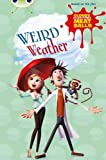 Cloudy with a Chance of Meatballs: Weird Weather Gold B/2B (BUG CLUB) by Catherine Baker (22-May-2013) Paperback