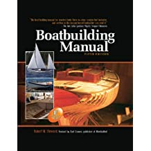 Boatbuilding Manual, Fifth Edition (International Marine-RMP)