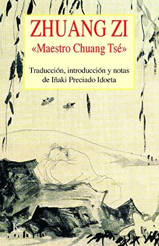 Zhuang Zi (Clásicos)