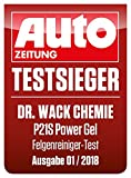 P21S Dr. Wack Felgen-Reiniger Power Gel, 2 Liter...