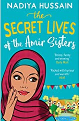 The Secret Lives of the Amir Sisters Paperback