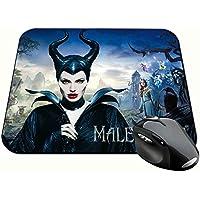 Malefica Maleficent Angelina Jolie A Alfombrilla Mousepad PC