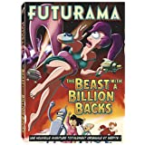 Futurama : The beast with a billion backs