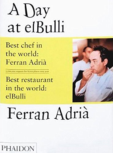 Download pdf a day at elbulli an insight into the ideas methods format pdf epub mobi audiobook kindle etc downloaded 476 files reading 352 people fandeluxe Choice Image