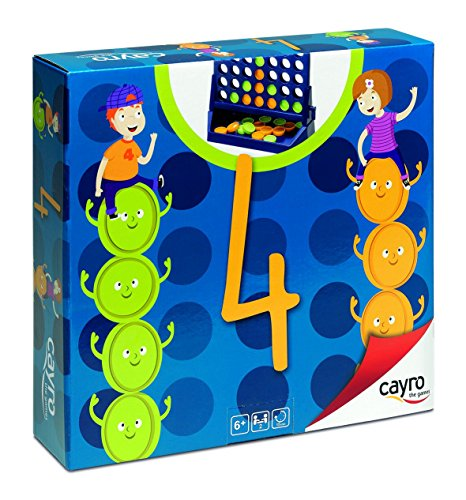 cayro-match-4-basic-set
