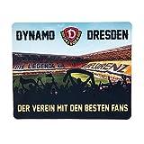 SG Dynamo Dresden Mousepad Legende