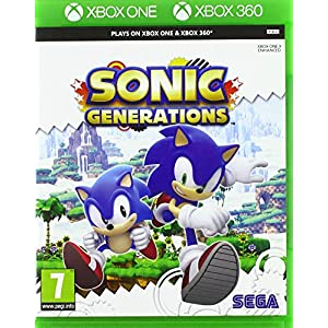 Sonic Generations (Xbox One/Xbox 360) [ ]