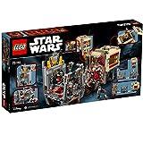LEGO UK 75180 Rathtar Escape Construction Toy