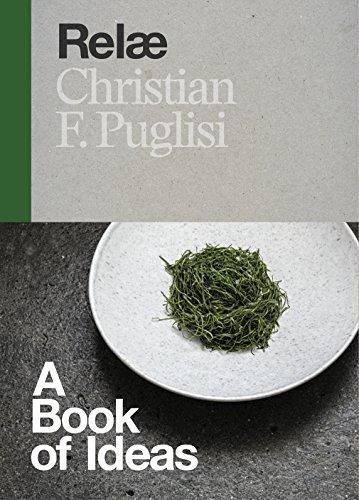 Relæ: A Book of Ideas