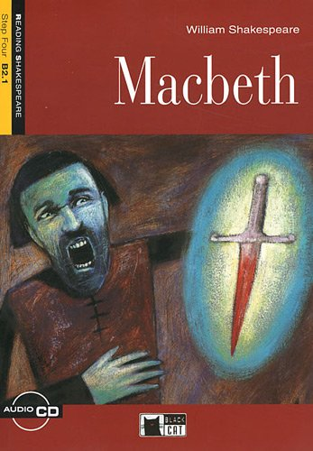 Macbeth. Con CD Audio (Reading and training) por William Shakespeare
