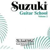 Suzuki Guitar School CD 2: CD