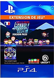 South Park: L'annale du destin - Season Pass Edition | Code Jeu PS4 - Compte français (B078H56JYW) | Amazon price tracker / tracking, Amazon price history charts, Amazon price watches, Amazon price drop alerts