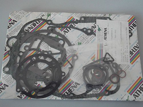 Serie Dichtungen Motor Kawasaki KX 125J1/J2ab 92bis 93