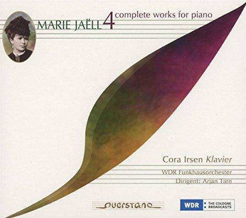 Complete Works for Piano Vol4/Piano Concertos 1 & 2