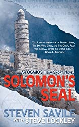 Solomon's Seal - An Ogmios Short Novel by Steven Savile (2012-11-01)