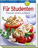 Produkt-Bild: Für Studenten (Minikochbuch): Preiswert, einfach und lecker (Minikochbuch Relaunch)|Minikochbuch Relaunch