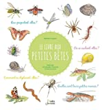 """Afficher """"Le livre aux petites bêtes"""""""