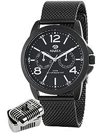 Reloj Marea Hombre B41221/3 Colección Manuel Carrasco