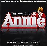 Die besten Of Broadway Musicals Cds - Annie:the 2012 Broadway Cast Bewertungen