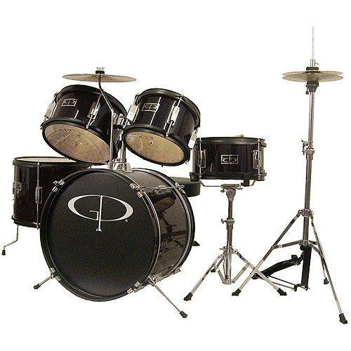 gp-percussion-5-piece-junior-drum-set-metallic-b-by-gp-percussion