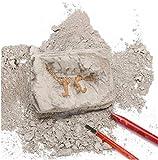 VIDOO Dinosaur Excavation Kit Archéologie Dig Up Histoire Squelette Enfants Amusant Jouet Cadeau