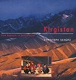 Kirgistan. Eine Republik in Zentralasien -