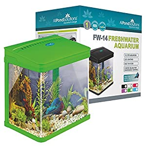 All Pond Solutions Nano Fish Tank Aquarium LED Lights