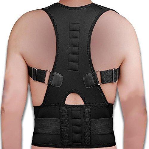b-blackr-postura-correttore-magnetico-clavicole-support-brace-medico-per-miglioramento-della-mala-po