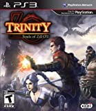 Cheapest Trinity: Souls Of Zill O'll - Playstation 3 on PlayStation 3