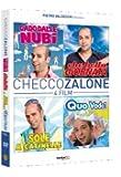 Checco Zalone 4 Film (Box 4 Dv)