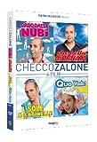 Checco Zalone (4 DVD) (Boxset 4 Film)