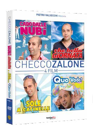 Checco Zalone 4 Film