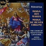 Palestrina: Missa De Beata Virgine / Missa Ave Maria