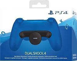 Fixation Dorsale de Commandes pour DS4 pour Playstation 4