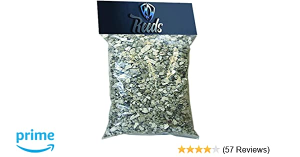 Gas Fire Replacement Vermiculite Glowing embers Large Bag 350g