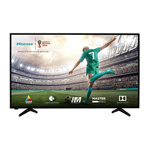 "Hisense H32A5600 32"" HD Smart TV Wi-Fi Nero"