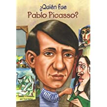 ?Qui? fue Pablo Picasso? (Who Was...?) (Spanish Edition) by True Kelley (2012-12-06)