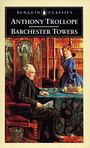Barchester Towers (Penguin Classics)