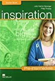 Inspiration. Pre-intermediate. Student's book-Workbook-Extra book. Per le Scuole superiori. Con CD Audio. Con CD-ROM