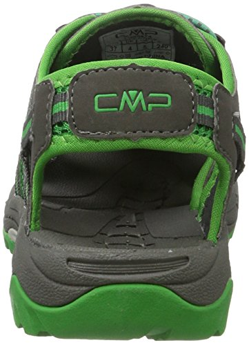 Cmp Aquarii, Chaussures De Randonnée Unisexes - Gris Adulte (gris)