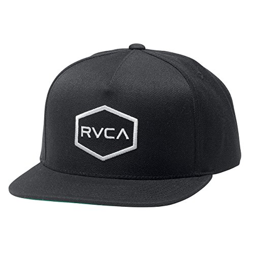 herren-kappe-rvca-commonwealth-snapback-cap