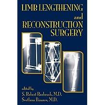 Limb Lengthening and Reconstruction Surgery