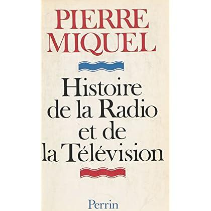 Histoire de la radio et de la télévision (Perrin)