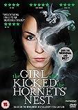 The Girl Who Kicked The Hornets Nest [DVD] [UK Import]