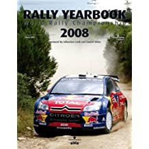 Rally Yearbook 2008-2009 (Rally Yearbook: World Rally Championship)